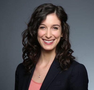 Erin Marwah