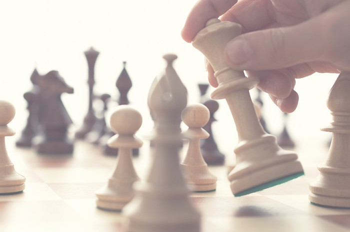 Can Chess be More Than a Game? Using Research to Explore the
